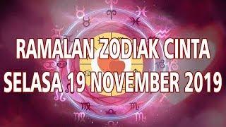 Ramalan Zodiak Cinta Hari Ini Selasa 19 November 2019, Taurus Bertengkar