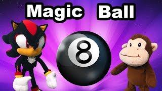 TT Movie: Magic Ball