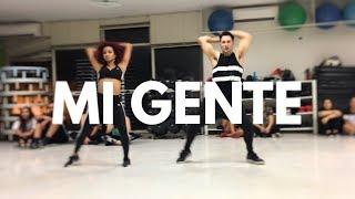 MI GENTE - J Balvin - @EduardoAmorimOficial Coreografia