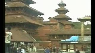 preview picture of video 'Nepal Bhaktapur 1997'