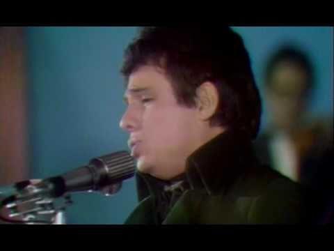 Jose Jose - El Triste en vivo 1970