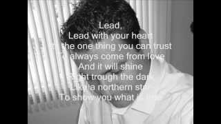 Tenors - Lead With Your Heart (Lyrics) (Cover)