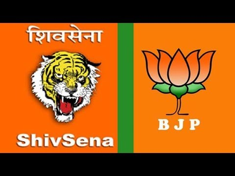 BJP and Shiv Sena to join forces for Maharashtra Assembly Elections