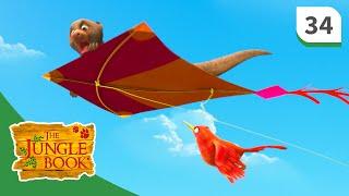 The Jungle Book ☆ Fly Away ☆ Season 2 - Episode 34 - Full Length