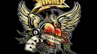 Sinner - Break the silence (2008)