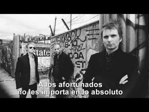 Unnatural Selection - Muse [Traducido al español]