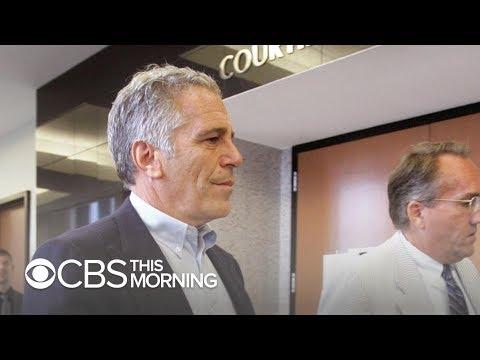 Epstein accuser sues alleged co-conspirator Ghislaine Maxwell