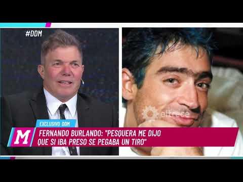 Fernando Burlando contó cómo quedó Pesquera tras el juicio por la muerte de Rodrigo