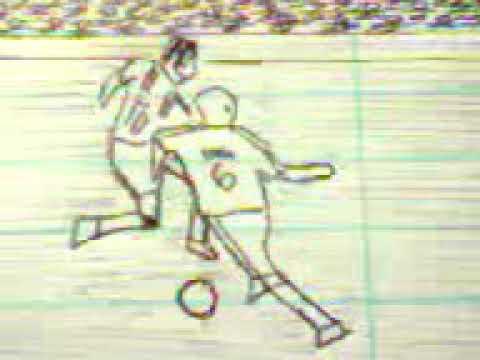 2)Best Filp book soccer game world first Flip game