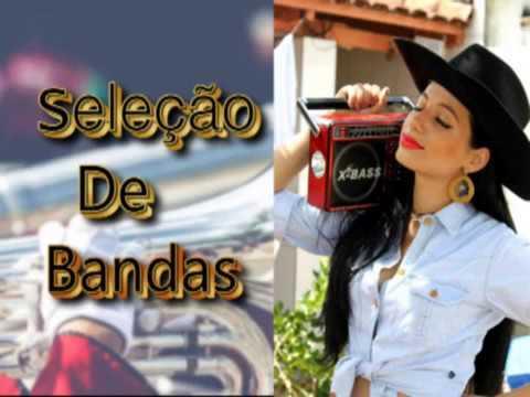 SELEÇÃO DE BANDAS - BAILE SERTANEJO