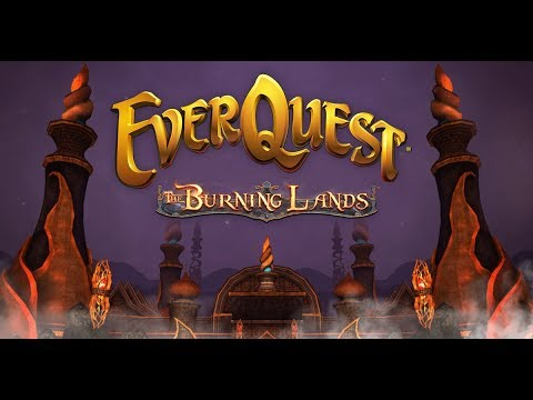 Everquest! все видео по тэгу на igrovoetv online