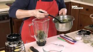 Tu cocina - Pozole verde