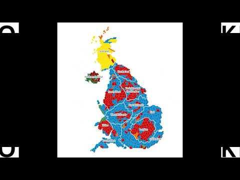 Ο Κ. Δουζίνας σχολιάζει το αποτέλεσμα των Βρετανικών Εκλογών Στο Κόκκινο 105,5 (14-12-2019)