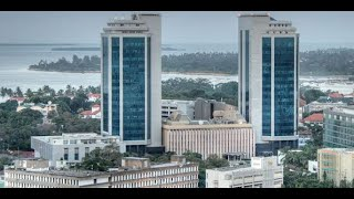 LIVE: Kinachoendelea uzinduzi wa kanzidata ya kudumu ya watoa huduma za fedha Benki kuu Tanzania