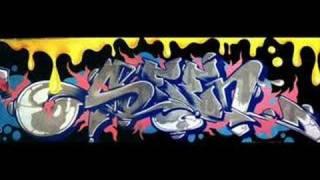 графити, Graffiti-Seen,CAN2;BLAYZ,PEST