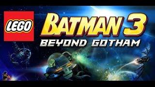 VideoImage1 Lego Batman 3: Jenseits von Gotham