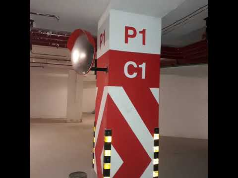 Epoxy Road Marking Services