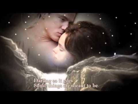 Julio Iglesias - Can't Help Falling In Love - Lyrics