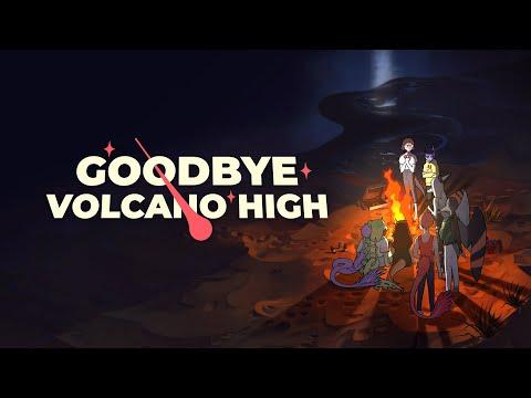 Trailer annonce de Goodbye Volcano High