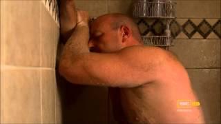 Dean Norris Shower