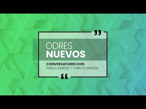 ODRES NUEVOS Pablo Deiros y Carlos Mraida
