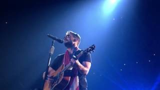 Eric Church - What I Almost Was - Cincinnati, OH 4/22/17