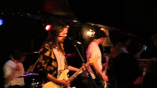 Speedy Ortiz - Dot X - Live at The Space