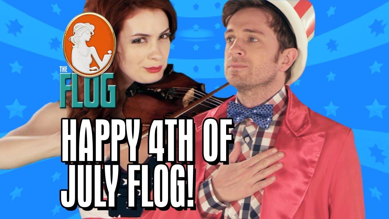 """""""The Flog"""" Comedy (DP)"""