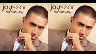JAY SEAN - I WONT TELL (AUDIO)