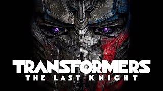 Transformers 5: Son Şövalye filmi Türkçe Altyazılı ilk fragmanı