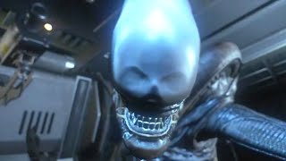 Alien Isolation Top 10 Scary Moments