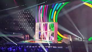 "Spain - Miki - ""La Venda"" Eurovision 2019 Jury Show"