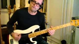 Maybe I'm a Leo - Deep Purple - bass play along