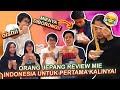 Download Video REAKSI ORANG JEPANG MAKAN MIE GORENG INDONESIA!