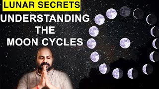 Understand The Secrets Of Moon's Cycles - Know Your Culture - 5