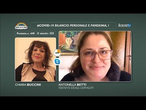 Anteprima del video Antonella BETTIBilancio personale e pandemia, I