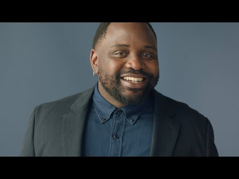 Brian Tyree Henry: I love that I get to play a cop who is