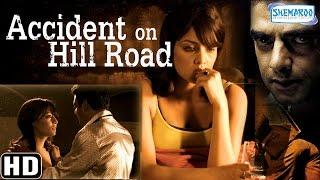 Accident On Hill Road {HD}  Celina Jaitley  Farooq Sheikh  Hindi Full Movie