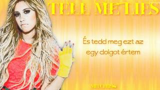 Ashley Tisdale - Tell Me Lies (magyar felirattal/with hungarian subs)