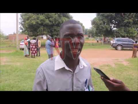 OKUTONDAWO MUNISIPAALI: Bakkansala tebakkaanyizza, olukiiko luyiise
