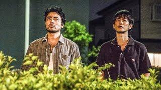 山田孝之&佐藤健が兄弟演じる映画「ハード・コア」予告編が公開