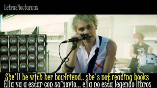 5 Seconds Of Summer   Good Girls Subtitulado Español   Ingles Lyrics Official Video