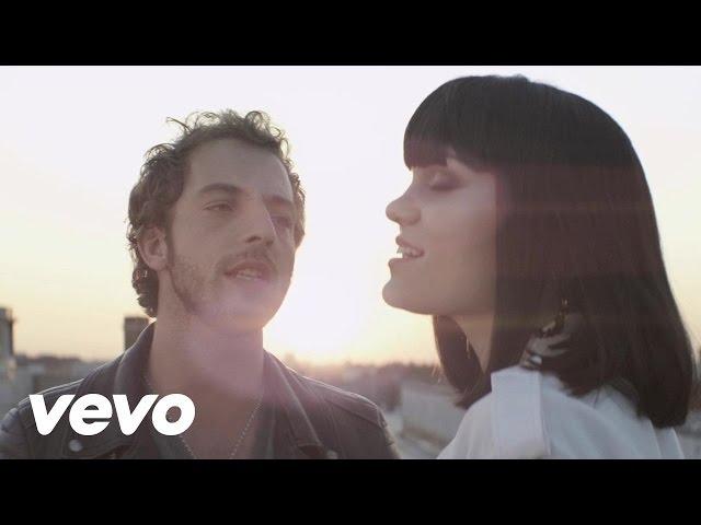 Up (feat. Jessie J) - James Morrison