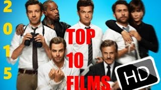 Top 10 Film 2015 ITA [ January - February] Best Movie Trailer HD pt.1