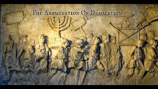The Abomination Of Desolation - Christopher Hudson