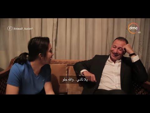 """بحضور مجدي يعقوب.. كواليس تصوير أغنية """"ارسم قلب"""""""