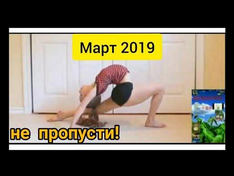 cool fun March 2019. классные приколы Март 2019. 很酷的樂趣2019年3月
