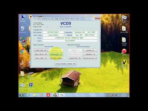 Vcds/vagcom все видео по тэгу на igrovoetv online