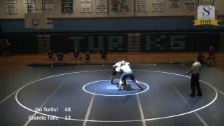 Turk Wrestling!  Sultan - SW - Granite
