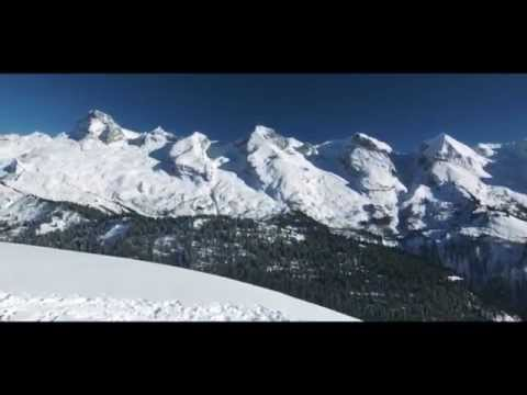 Le Grand-Bornand - Winter 2014/2015